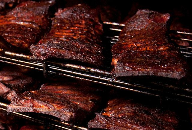 How To Make Baby Back Ribs That Are Tender Fall Off The Bone Good Summer Isn T The Only Time For Barbecued R Bbq Recipes Ribs Ribs Seasoning Grilled Bbq Ribs