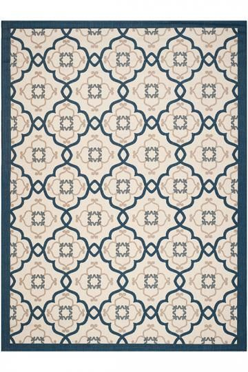 Martha Livingâ Province All Weather Rug Synthetic Area Rugs Outdoor Homedecorators