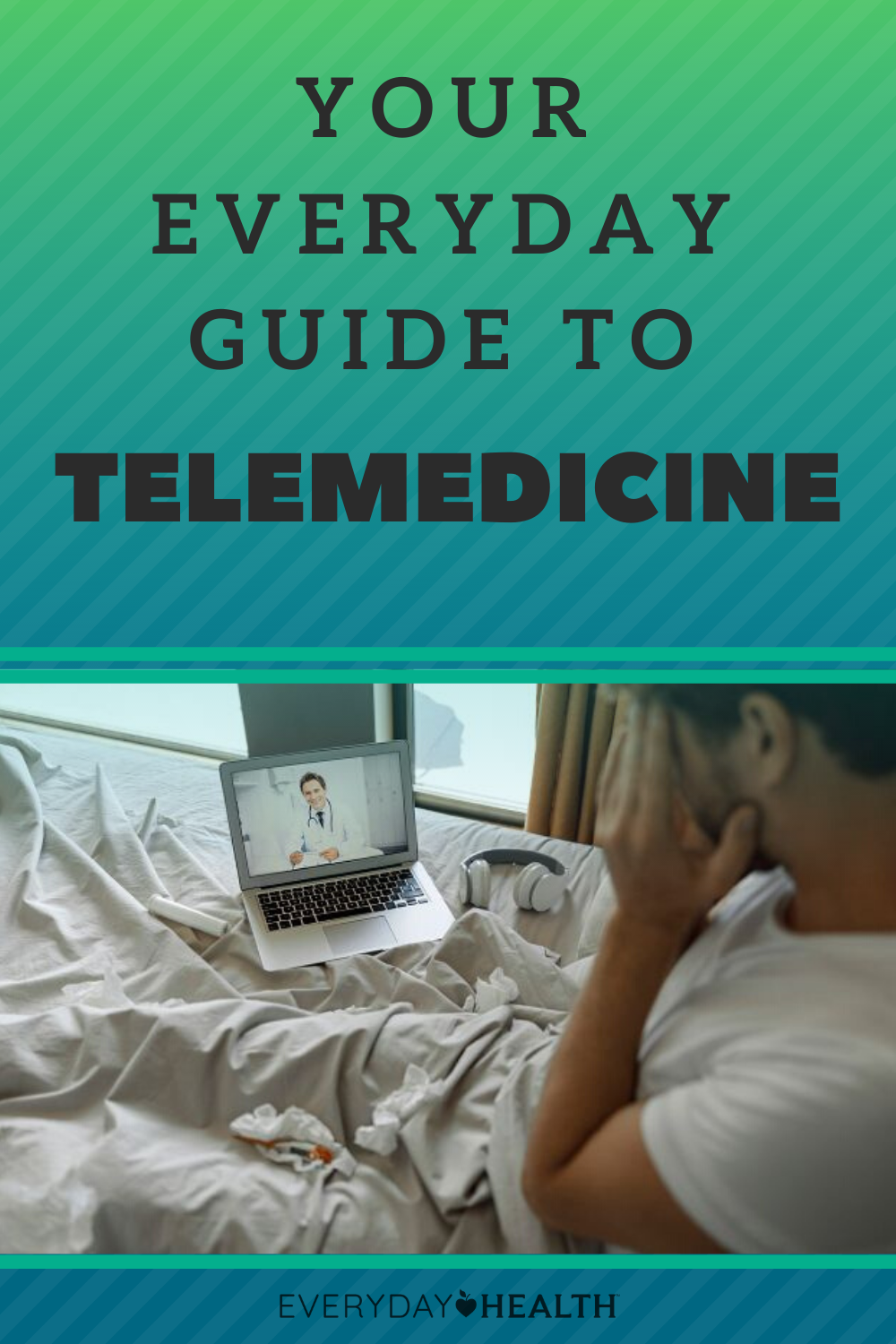 Learn everything you need to know about using telemedicine