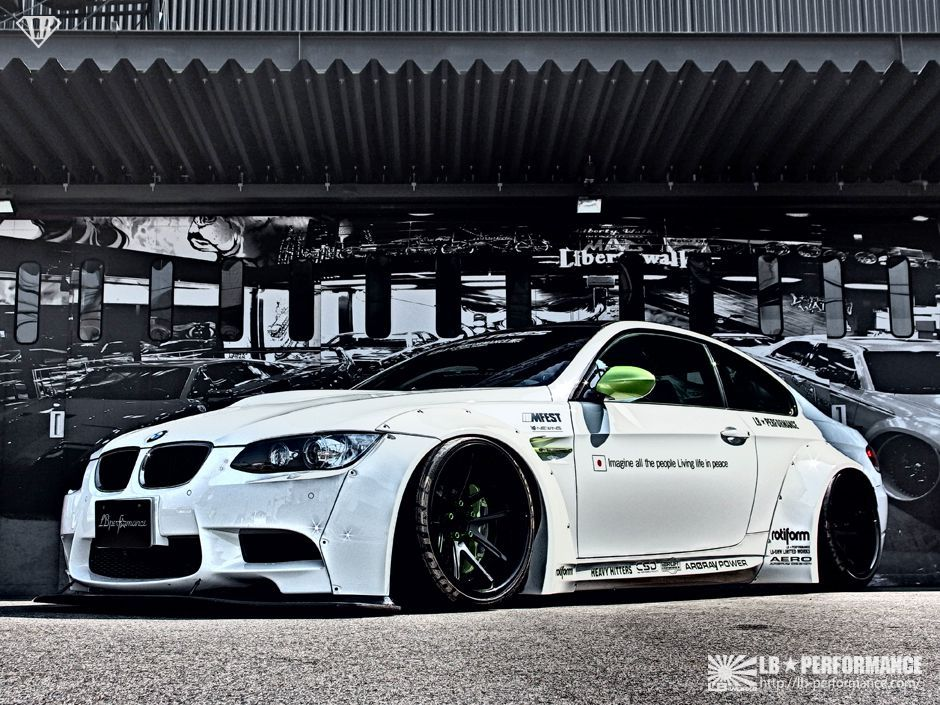 Lb Works Bmw M3 E92 Whip Edm Bmw Bmw Bmw M3 Cars