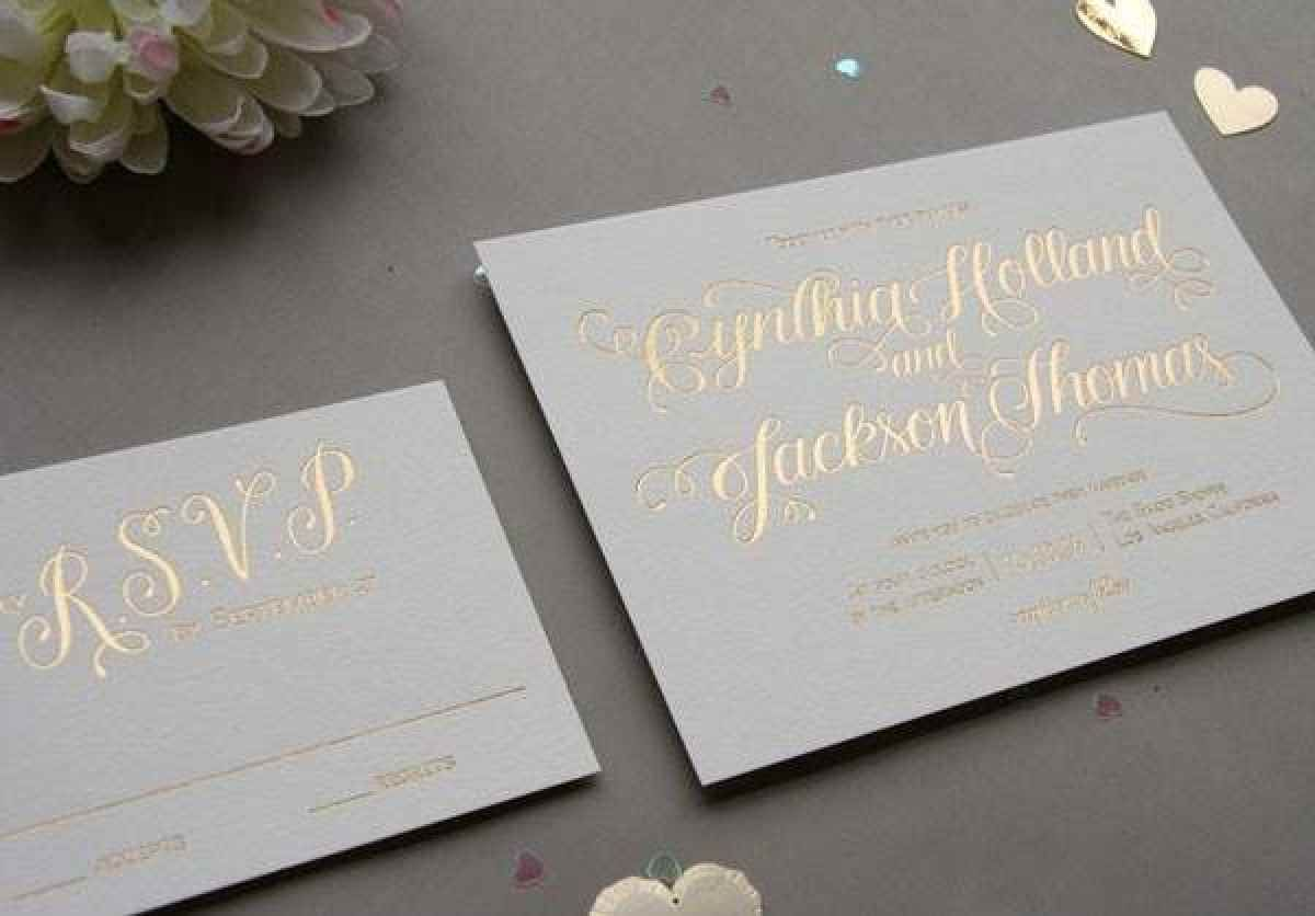 Elegant Wedding Invitations South Africa | AWESOM WEDDING IDEAS ...