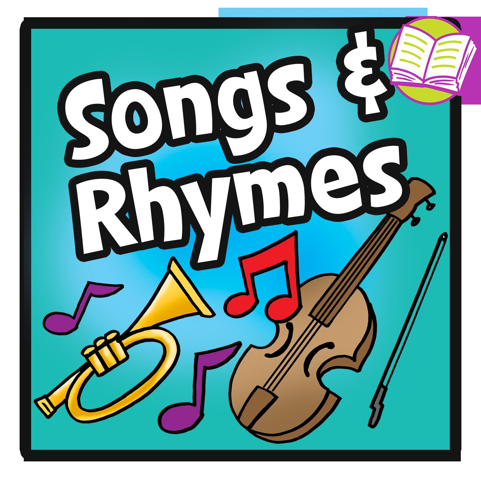 Nursery Rhyme Activities. Loads of printable poems, songs and ...