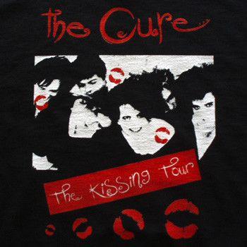 ' The Kissing Tour ' .1987.