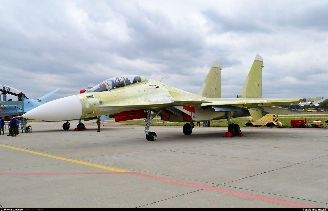 Su-30M