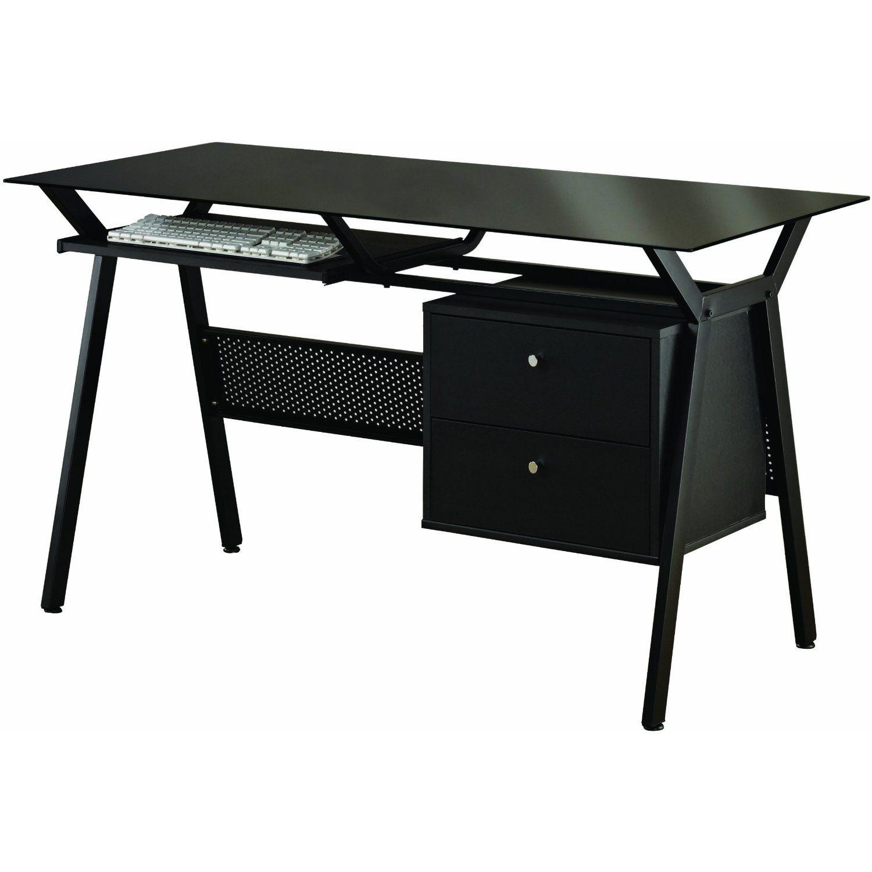 Small Black Desk | ... black computer desk sitemap black desk small black desk small black