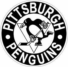 Image Result For Black And White Pittsburgh Penguins