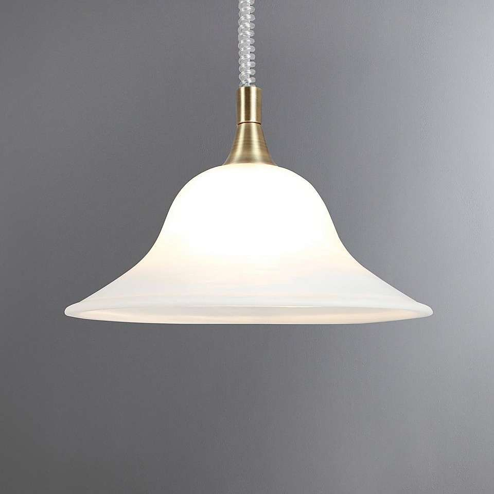 Alabaster Pully Ceiling Fitting Dunelm Pendant Lighting Ceiling Lights Ceiling Pendant Lights