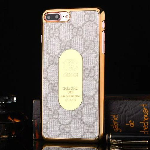 designer brand iphone 7 case