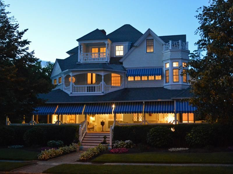 110 Sussex Ave, Spring Lake, New Jersey, United States