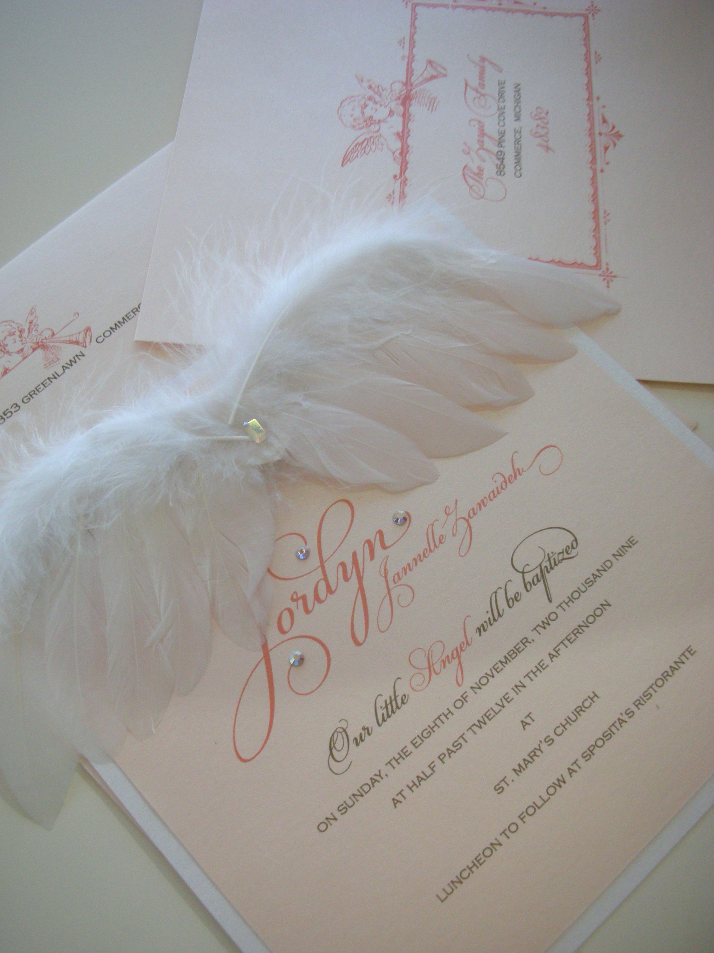 Angel Baby\