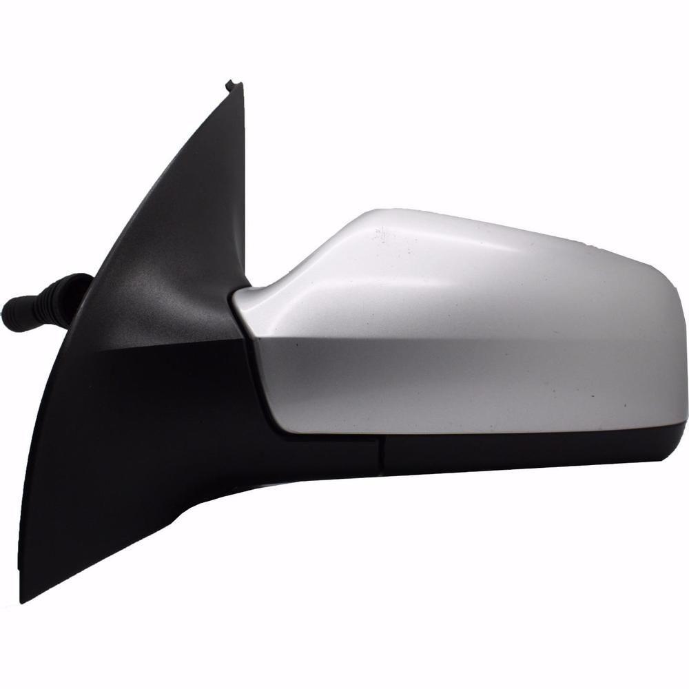 Vauxhall astra G Mk4 wing mirror passenger side manual door mirror E1010534  #VauxhallGenuineOE