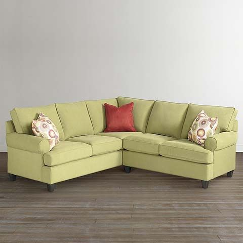 L-Shaped Sectional dimensions 95 x 95 will customize color : customize sectional - Sectionals, Sofas & Couches