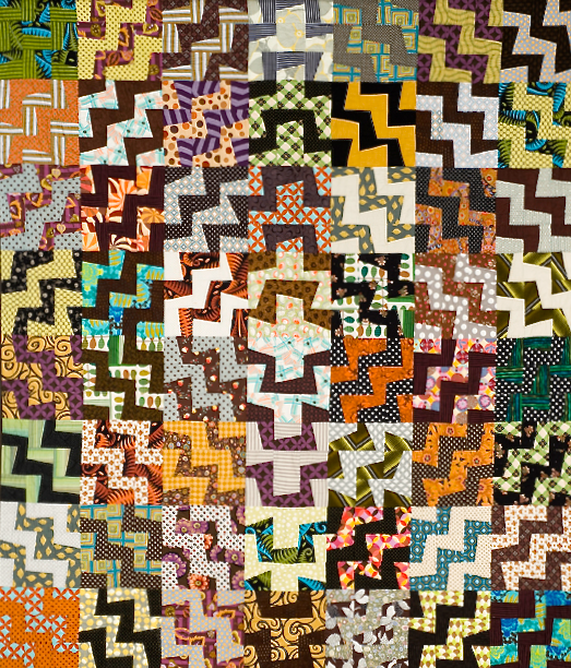 fiberchick: kathy doughty... the fractured quilt pattern... could ... : kathy quilts - Adamdwight.com