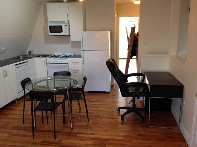 Beautiful Fully Furnished 1 BHK Journal Square Next To Luxury ...