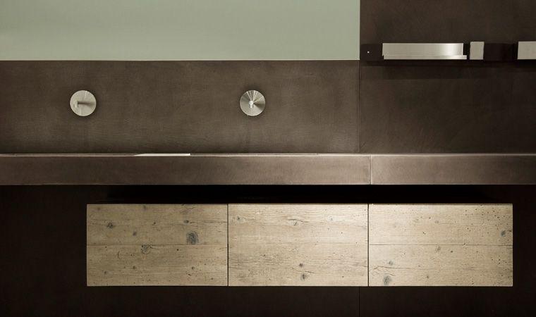 Bertani - The Moab 80 bathroom | Interior Design——洗手间 | Pinterest ...