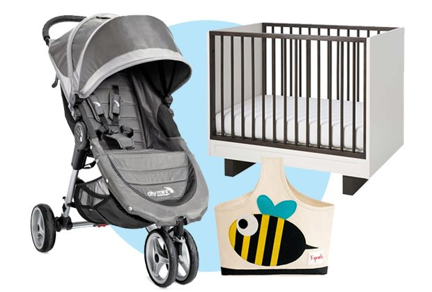 12 Baby Registry Lifesavers for New York City Parents ...