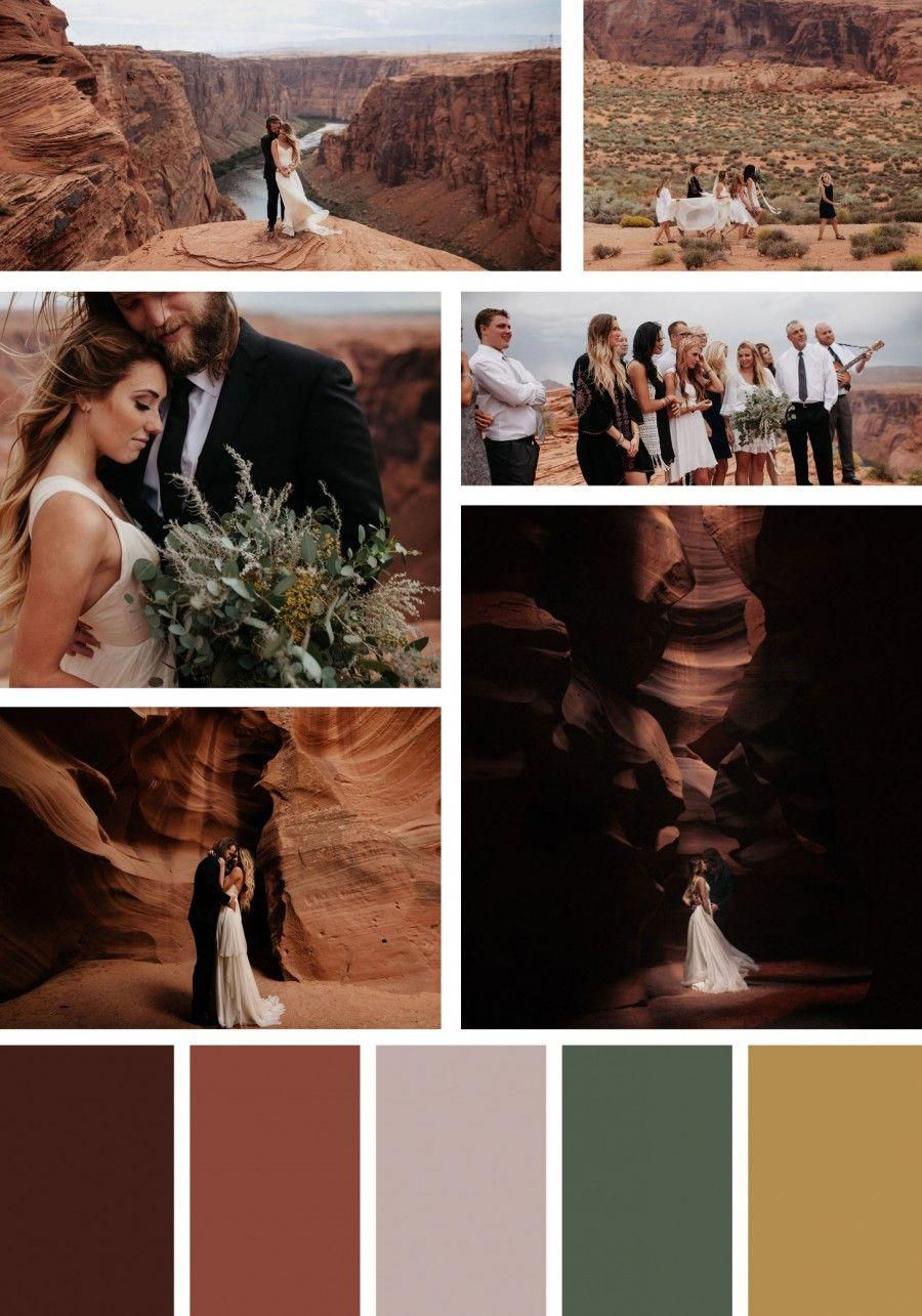 Photo of Destination Wedding Color Trends – The Stillwhite Blog