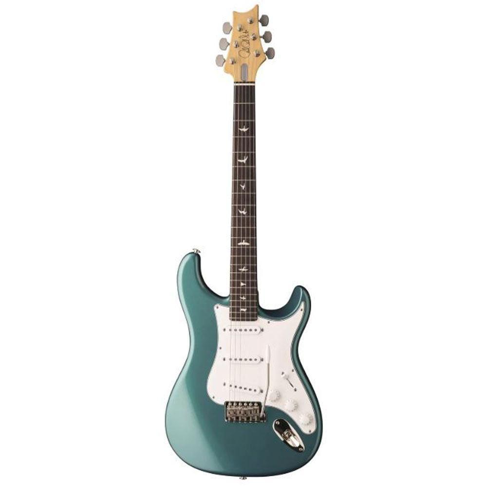 Prs Silver Sky John Mayer Signature Dodgem Blue The Music Zoo John Mayer Prs Guitar Mayer