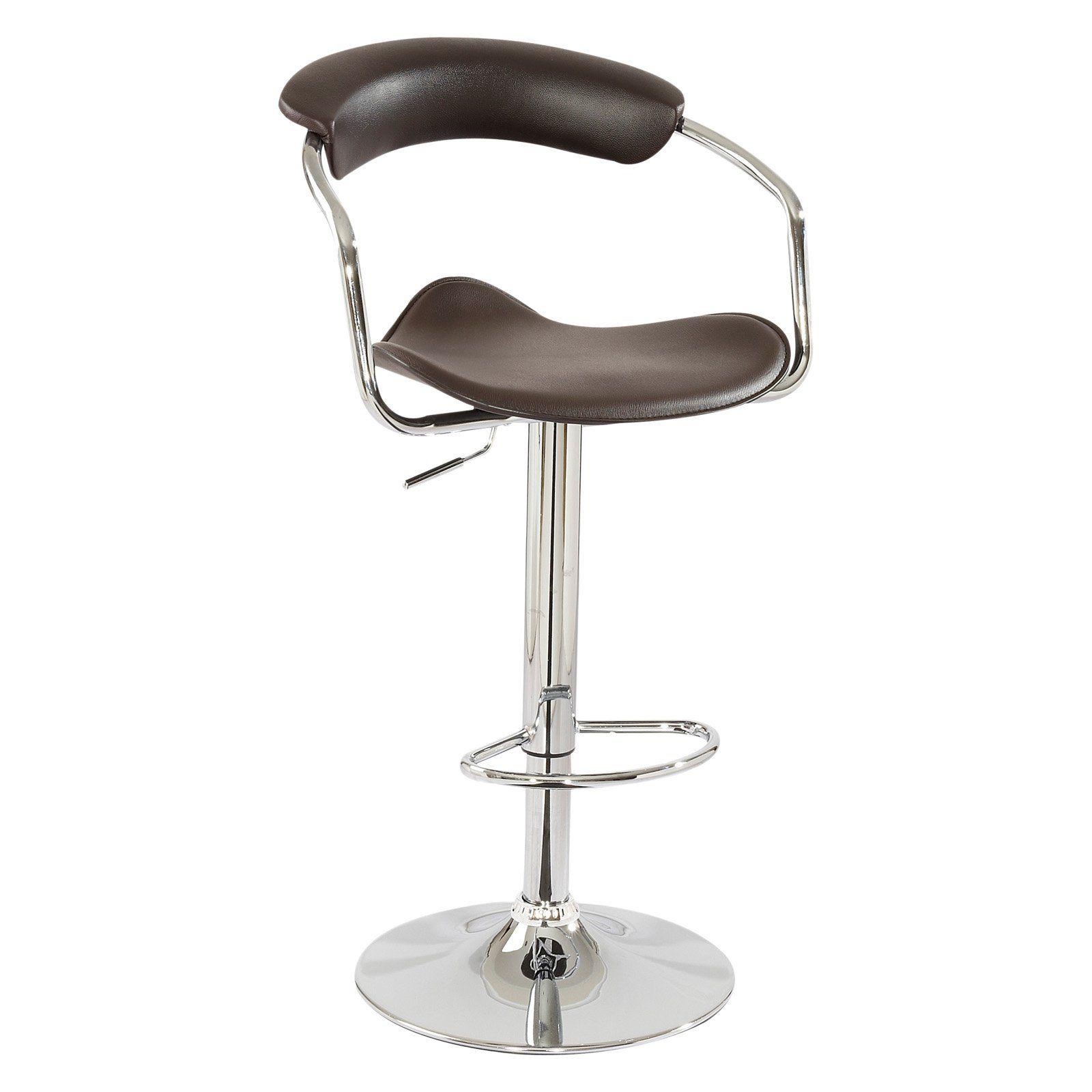 Astounding Best Master Furniture Open Back Vinyl Adjustable Swivel Bar Squirreltailoven Fun Painted Chair Ideas Images Squirreltailovenorg