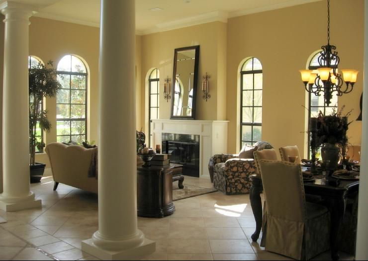 sherwin williams blonde just used this color on walls in on lake house interior paint colors id=19632