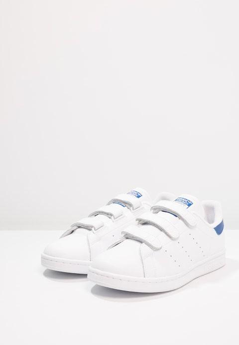 adidas Originals STAN SMITH Sneakers laag footwear white