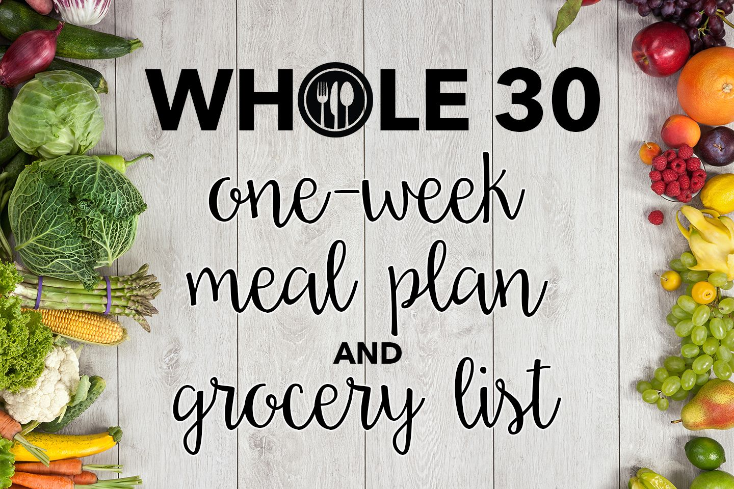 I Tried The Whole30 Challenge Here S What Happened Whole 30 Meal Plan Whole 30 Whole 30 Diet