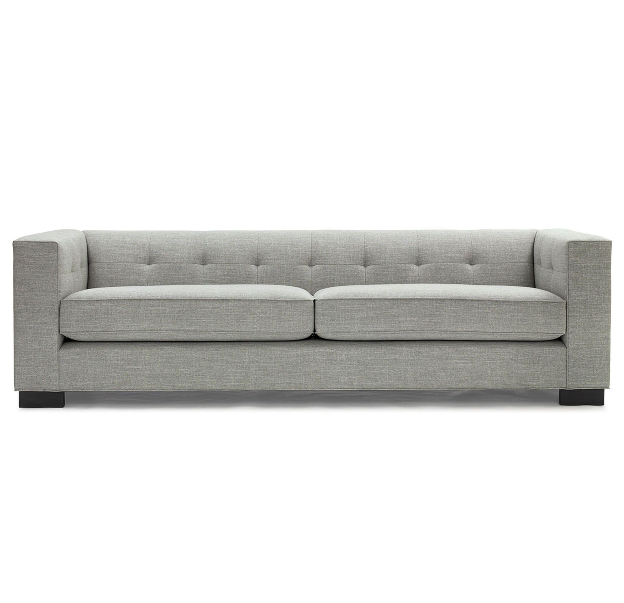 Bronson Sofa Nuance Slate Hi Res Modern Sofa Living Room Modern Lounge Sofa