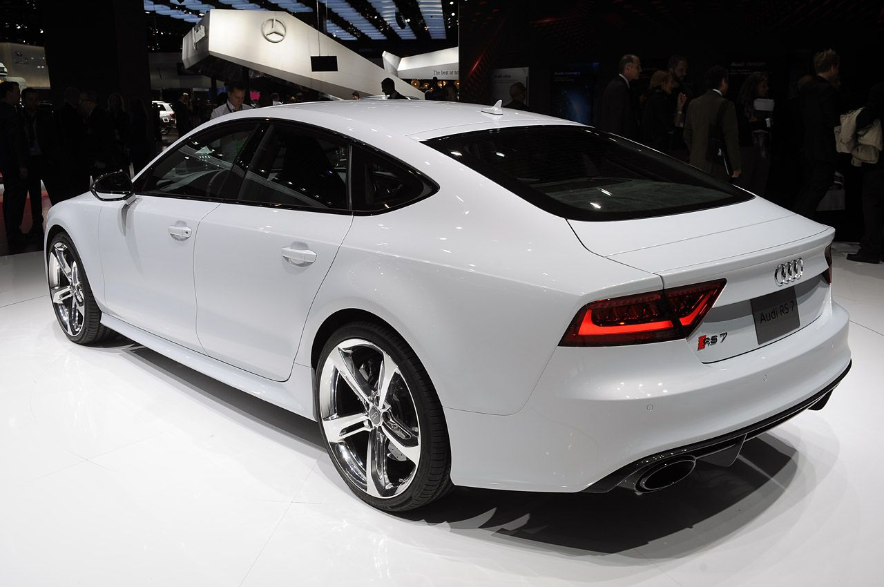 2014 Audi Rs7 Cars And Motorcycles Pinterest Automobile S7 Sportback