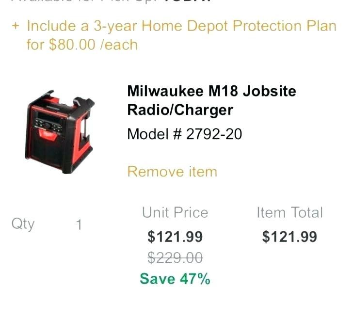 Awesome Home Depot Protection Plan Cost