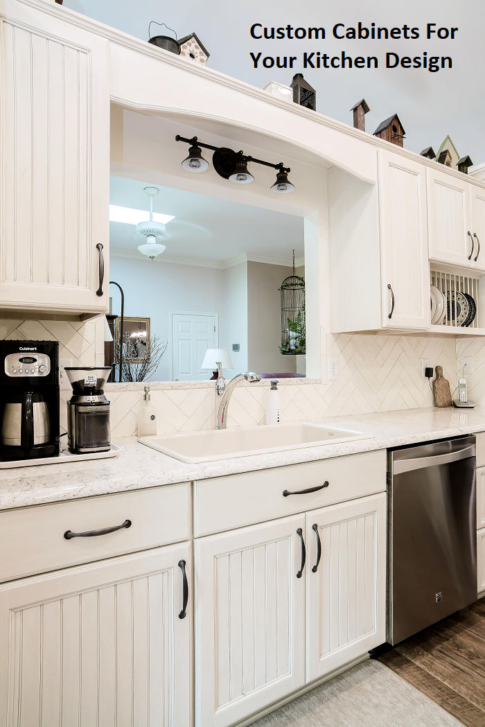 Kitchen Cabinets Baltimore Maryland (With images ...