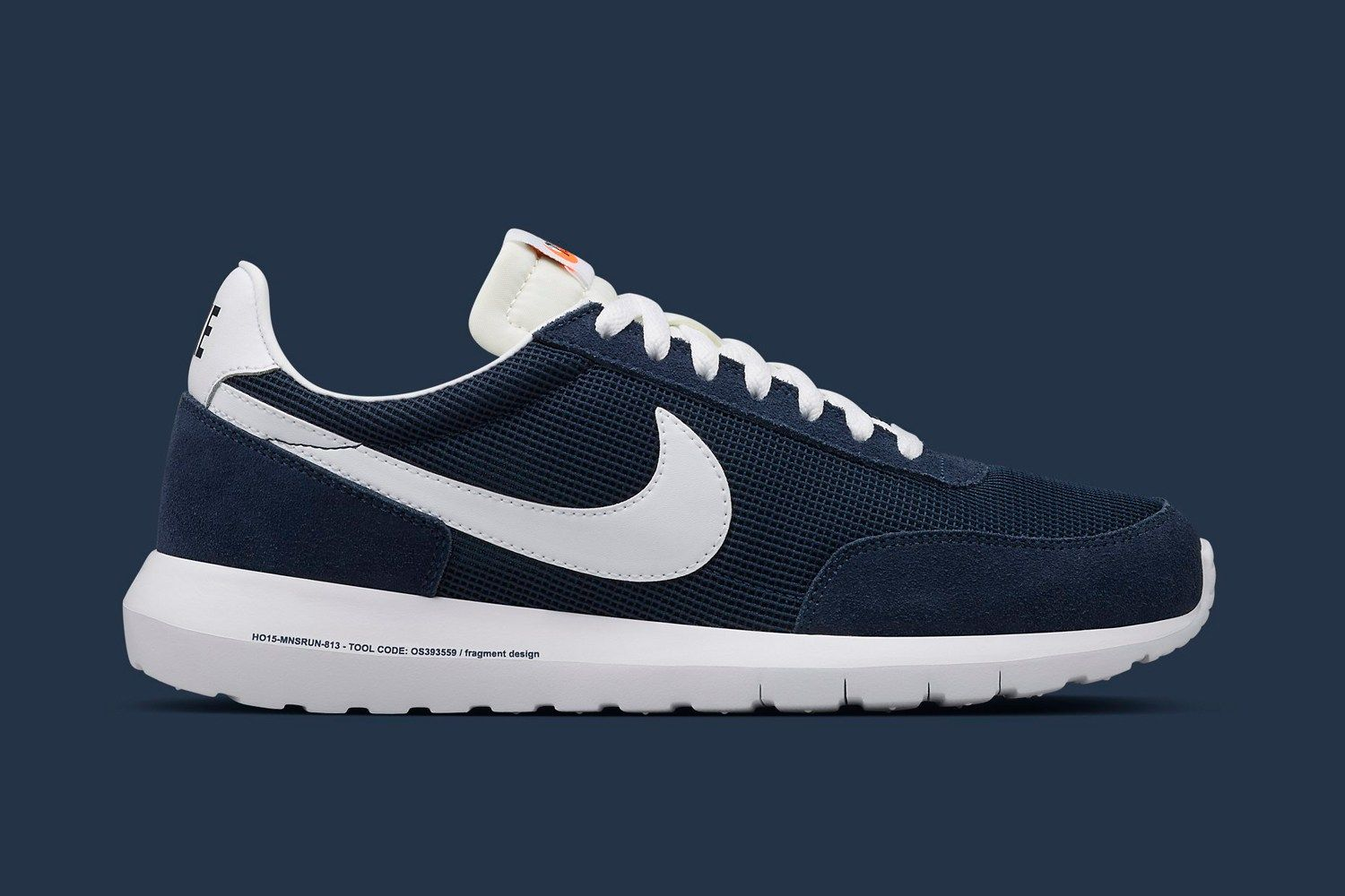 f72a644e51502 fragment design   NikeLab Mix Two Silhouettes to Premiere the Roshe Daybreak