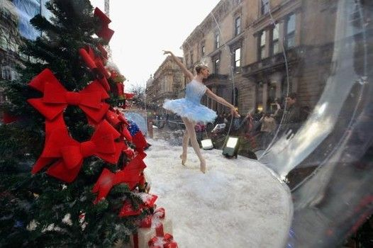 scottish christmas traditions five scottish christmas traditions tourists can enjoy chicago