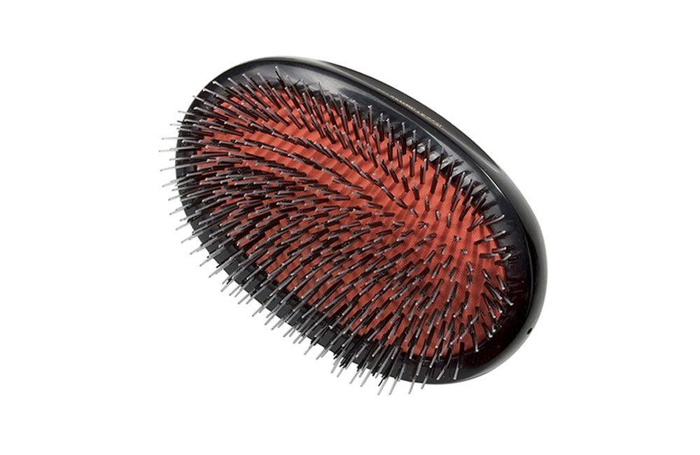 Mason Pearson Junior Military Hair Brush Bn2M  Military -8634
