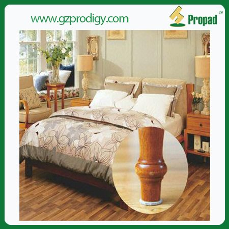 Adhesive Felt Floor Protector, Rubber Pads To Put Under Furniture