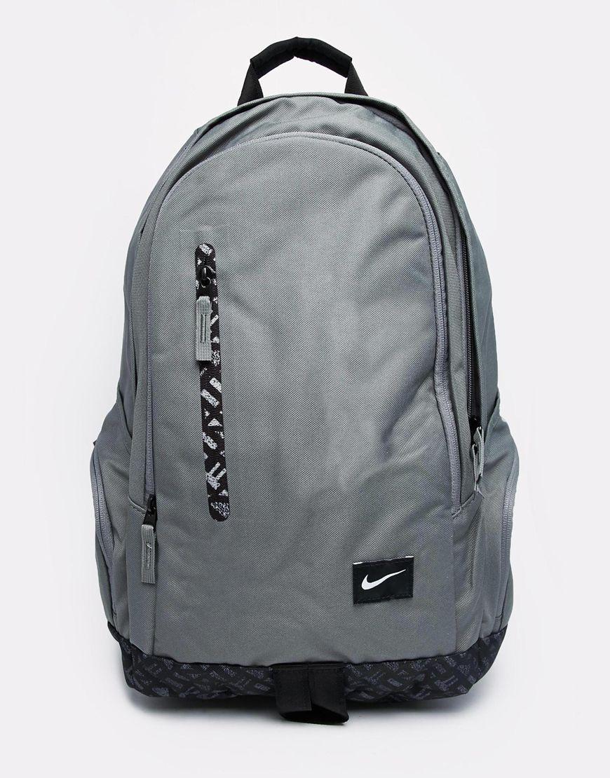 f66056dff6cd Image 1 of Nike All Access Fullfare Backpack BA4855-037