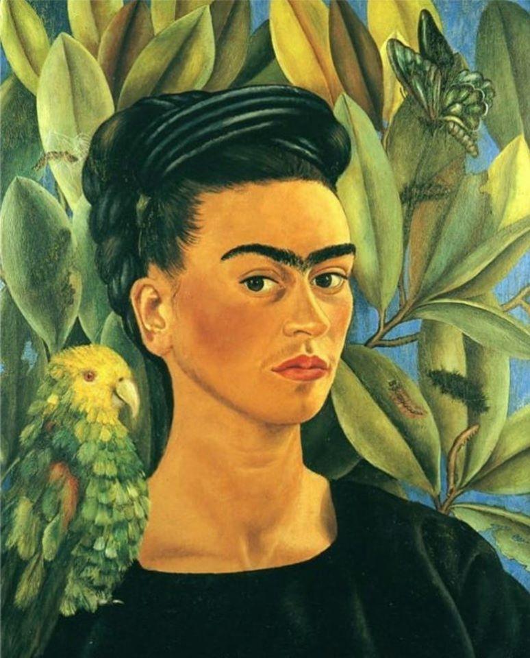 Frida Kahlo Frida Art Pinturas De Frida Kahlo Obras De Frida Kahlo