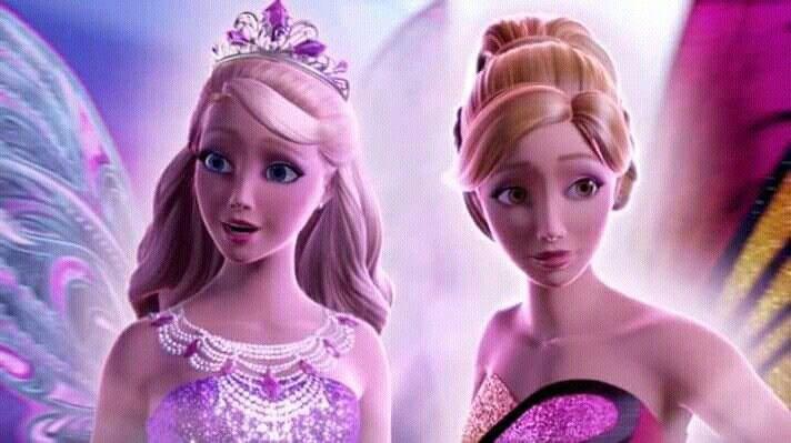 Idea By Hanarosy On Barbie Barbie Movies Barbie Barbie Princess
