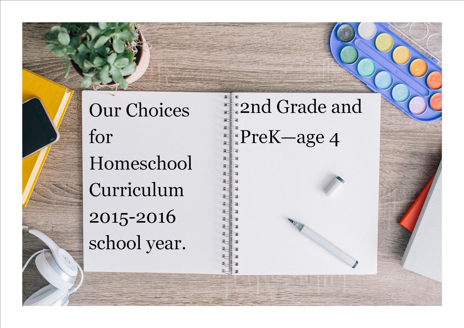 SewHungryForMore: Homeschool Curriculum for 2015/2016 School Year