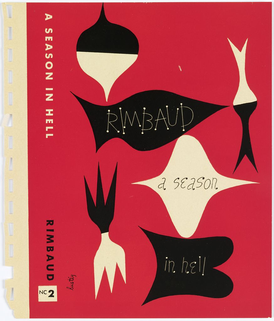 New Book Cover Design : Book cover quot bookjackets by alvin lustig for a season in