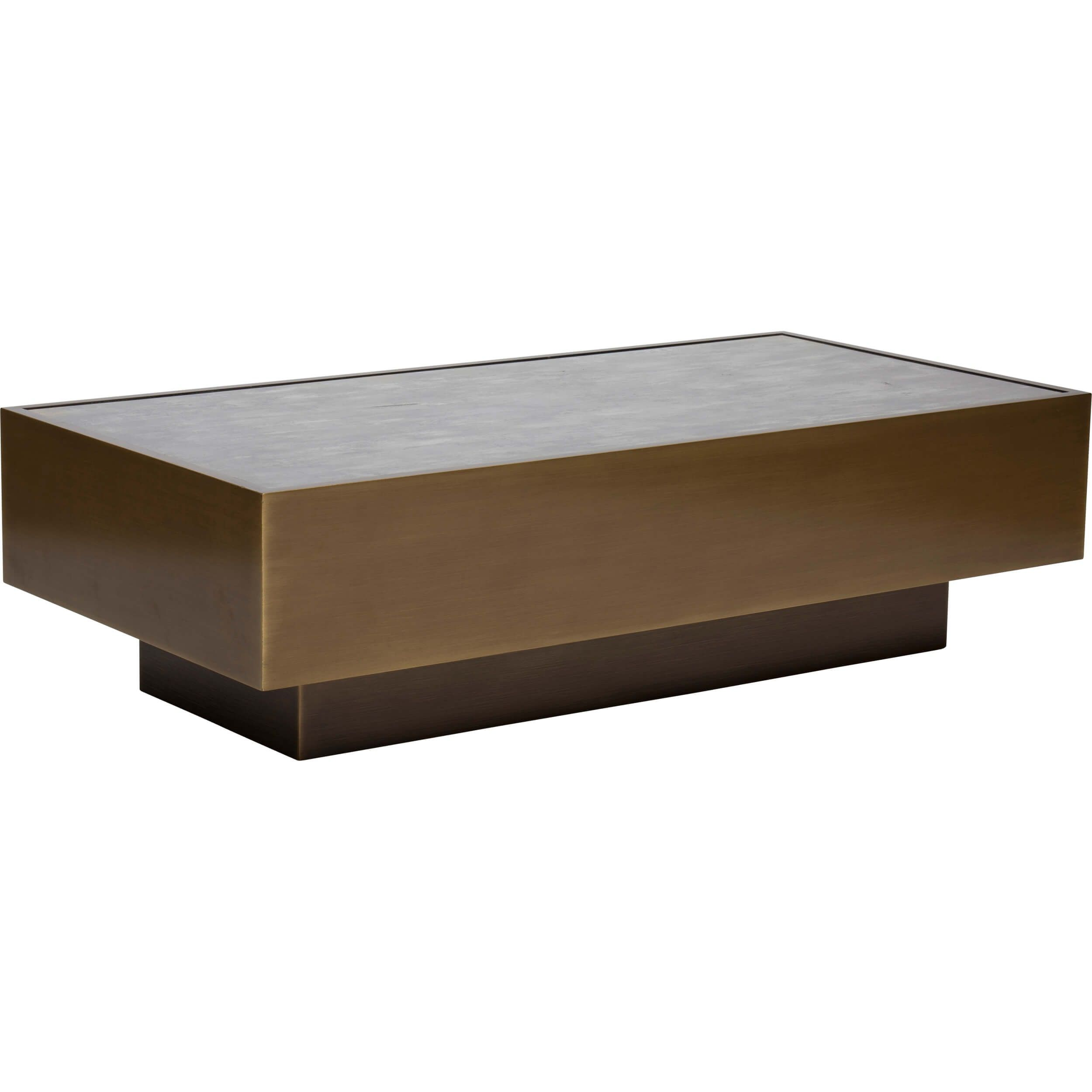 Esk Cocktail Table - Coffee Tables - Accent Tables - Furniture