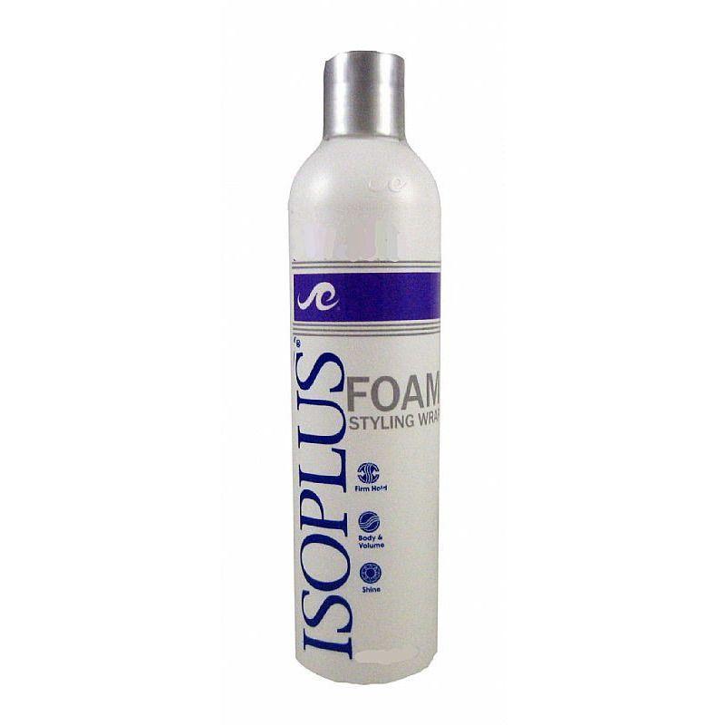 Isoplus FOAM STYLING WRAP - 8oz bottle