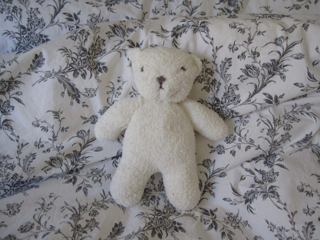 Tricoter un ours peluche, modèles et tuto | Tricot ourson, Tricot doudou et Nounours