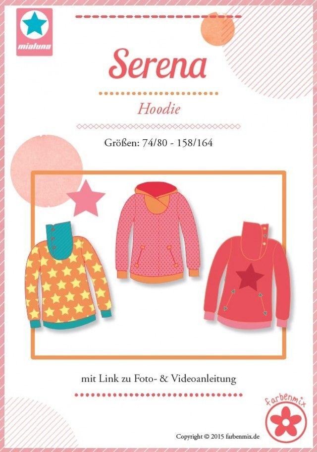 Kreative FREEbooks - farbenmix Online-Shop - Schnittmuster ...
