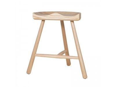 3 Leg Wooden Stool £131.00