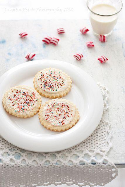 Cookies for Santa by Sweet Corner1, via Flickr