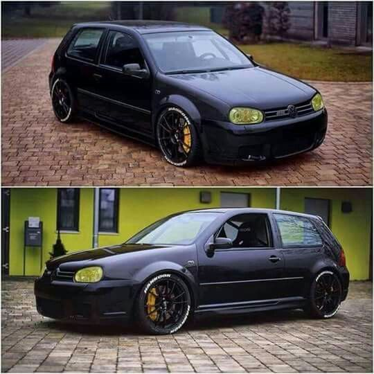 Pin By John On Kuhlman S Collection Volkswagen Golf Mk2