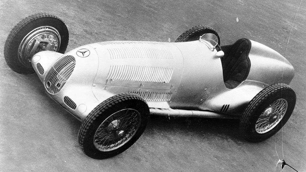 33+ Early mercedes racing cars trends