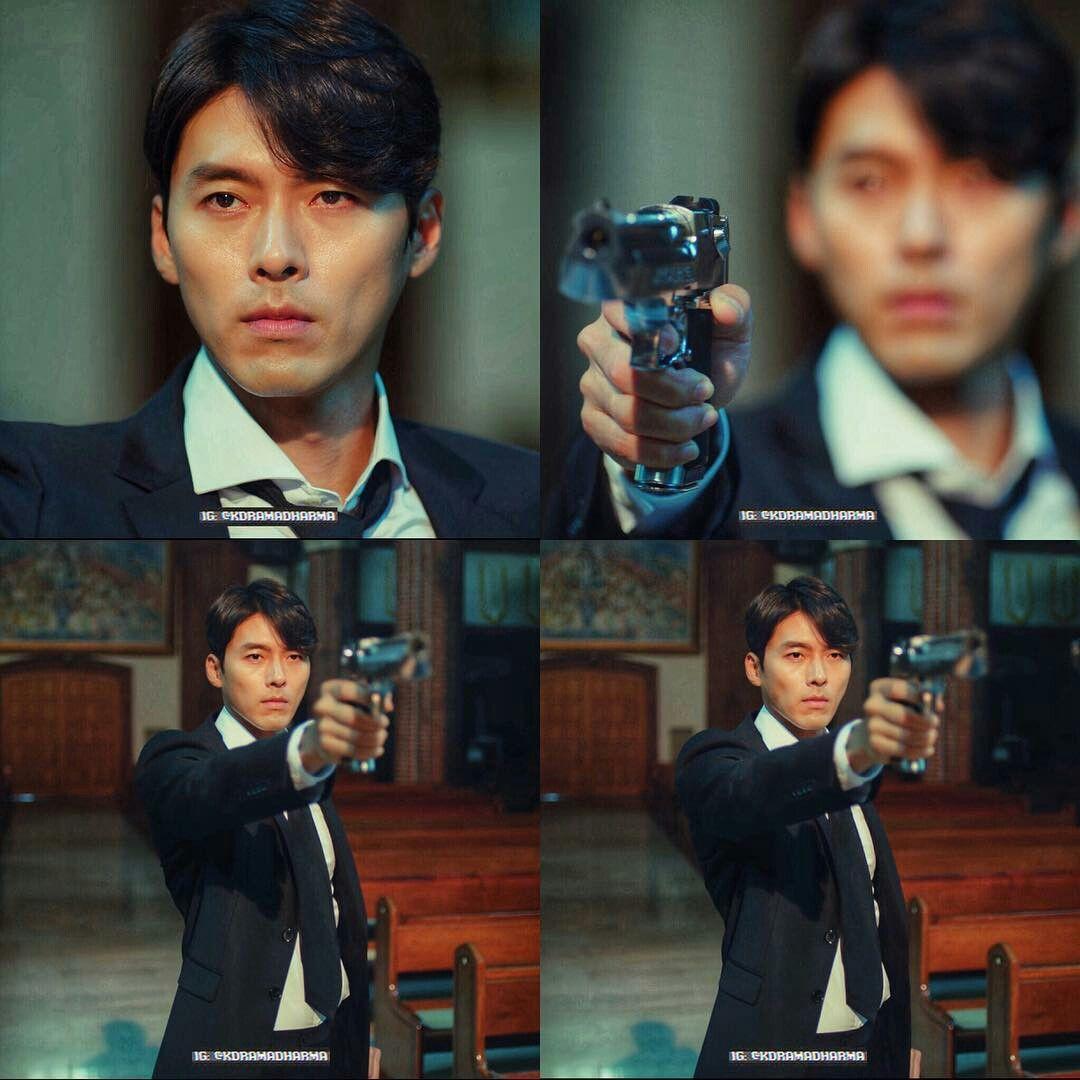 Memories of the Alhambra Hyun bin, Korean drama, Actors