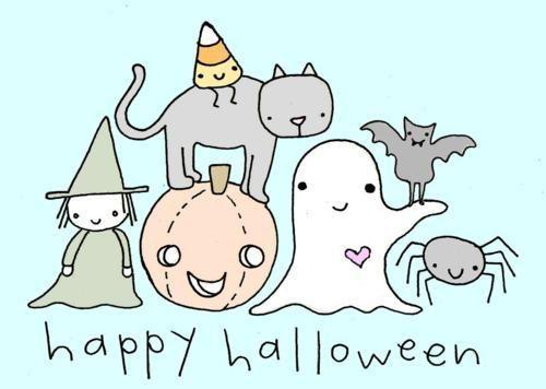 octubre halloween tumblr  Buscar con Google  tumblr  Pinterest