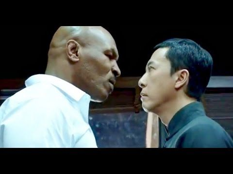 Ip Chun Very Very Rare Video Youtube Ip Man 3 Ip Man Donnie Yen